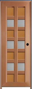 Pintu M12C